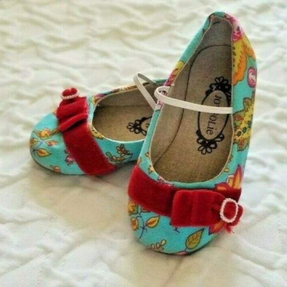 Joyfolie Other - Joyfolie Sabrina Shoe Baby Toddler
